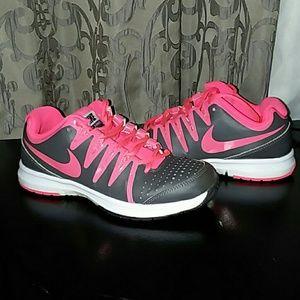 Nike vapor court sneakers